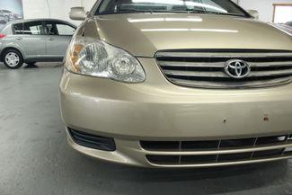 2004 Toyota Corolla LE Kensington, Maryland 98