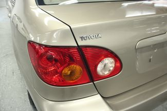 2004 Toyota Corolla LE Kensington, Maryland 99