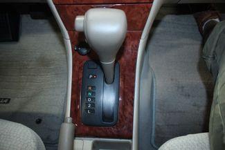 2004 Toyota Corolla LE Kensington, Maryland 61