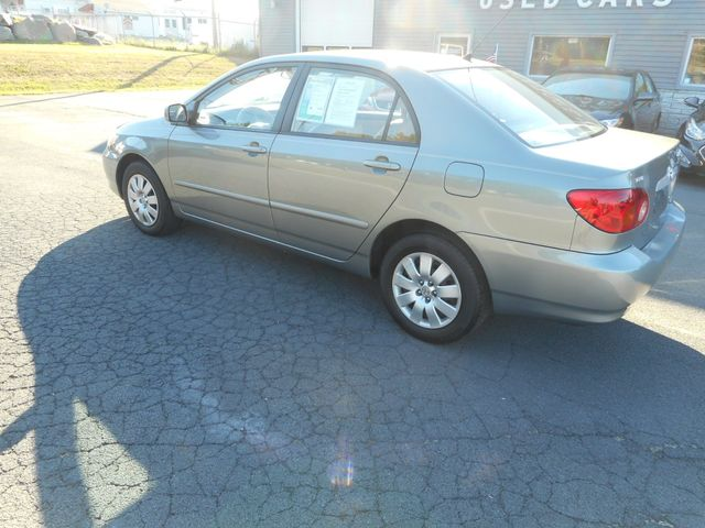 2004 Toyota Corolla LE New Windsor, New York 2
