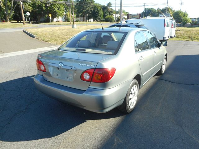 2004 Toyota Corolla LE New Windsor, New York 5