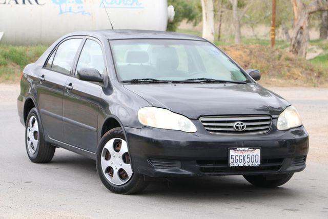 2004 Toyota Corolla CE Santa Clarita, CA 3