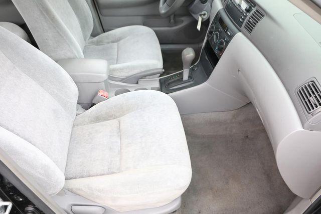 2004 Toyota Corolla CE Santa Clarita, CA 14
