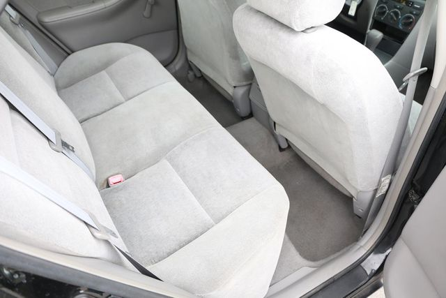 2004 Toyota Corolla CE Santa Clarita, CA 16