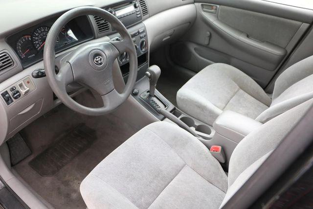 2004 Toyota Corolla CE Santa Clarita, CA 8