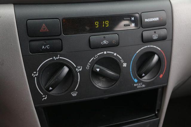 2004 Toyota Corolla CE Santa Clarita, CA 22