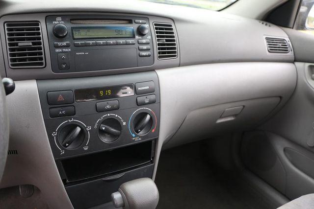 2004 Toyota Corolla CE Santa Clarita, CA 17