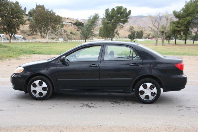 2004 Toyota Corolla CE Santa Clarita, CA 11