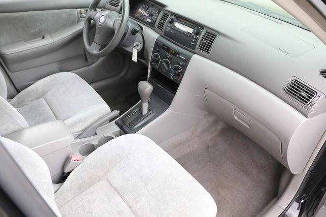 2004 Toyota Corolla CE Santa Clarita, CA 9