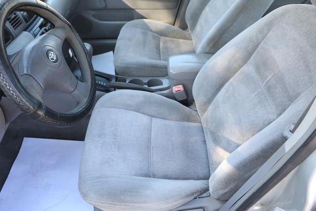 2004 Toyota Corolla CE Santa Clarita, CA 13