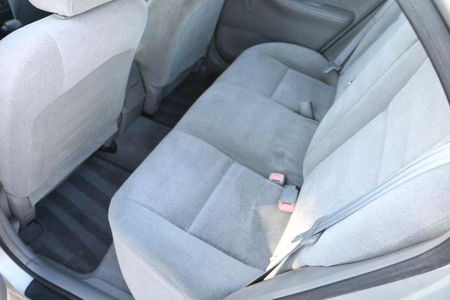 2004 Toyota Corolla CE Santa Clarita, CA 15