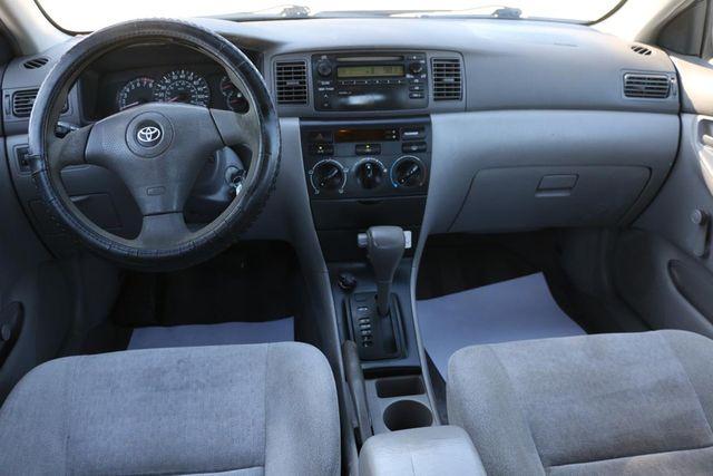 2004 Toyota Corolla CE Santa Clarita, CA 7