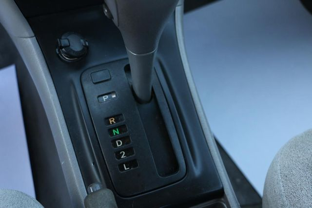 2004 Toyota Corolla CE Santa Clarita, CA 23