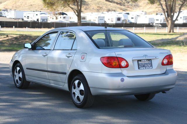 2004 Toyota Corolla CE Santa Clarita, CA 5
