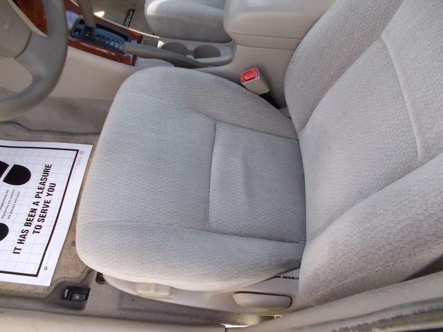 2004 Toyota Corolla LE Shelbyville, TN 19