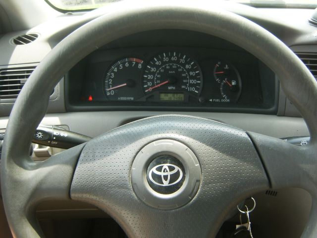 2004 Toyota Corolla CE in West Chester, PA 19382