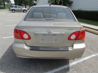 2004 Toyota Corolla LE  city TX  StraightLine Auto Pros  in Willis, TX