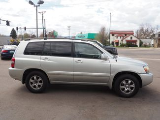 2004 Toyota Highlander Base Englewood, CO 3