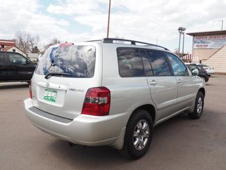 2004 Toyota Highlander Base Englewood, CO 5