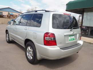 2004 Toyota Highlander Base Englewood, CO 7