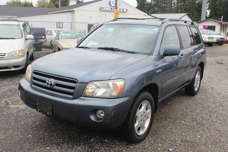 2004 Toyota Highlander   city MD  South County Public Auto Auction  in Harwood, MD