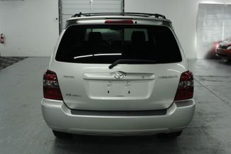 2004 Toyota Highlander Limited Navi 4WD Kensington, Maryland 3