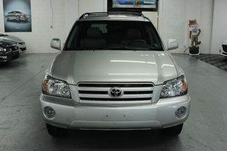 2004 Toyota Highlander Limited Navi 4WD Kensington, Maryland 7