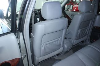 2004 Toyota Highlander Limited Navi 4WD Kensington, Maryland 37