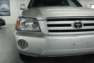 2004 Toyota Highlander Limited Navi 4WD Kensington, Maryland 112
