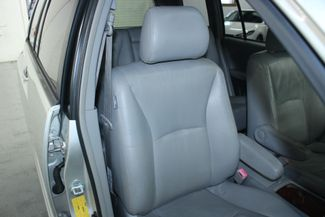 2004 Toyota Highlander Limited Navi 4WD Kensington, Maryland 67