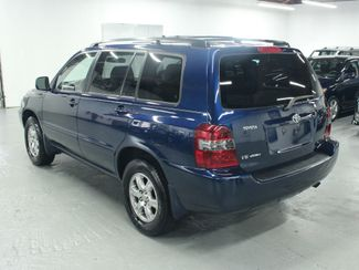 2004 Toyota Highlander V6 4WD Kensington, Maryland 2