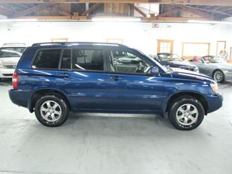 2004 Toyota Highlander V6 4WD Kensington, Maryland 5