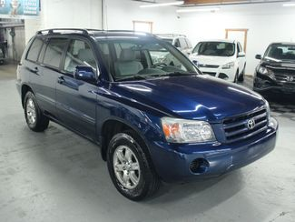 2004 Toyota Highlander V6 4WD Kensington, Maryland 6