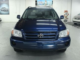 2004 Toyota Highlander V6 4WD Kensington, Maryland 7