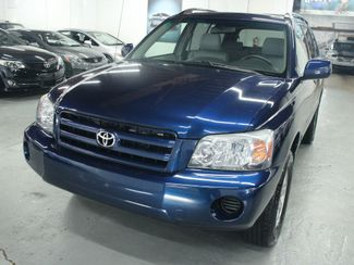 2004 Toyota Highlander V6 4WD Kensington, Maryland 8
