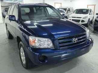 2004 Toyota Highlander V6 4WD Kensington, Maryland 9