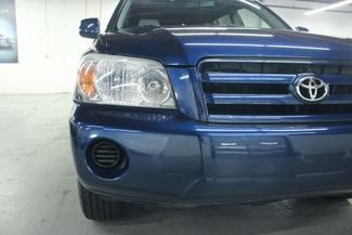 2004 Toyota Highlander V6 4WD Kensington, Maryland 113