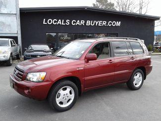 2004 Toyota Highlander Limited in Virginia Beach VA, 23452
