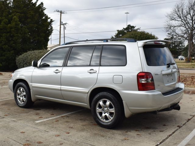 2004 Toyota Highlander V6 in McKinney, Texas 75070