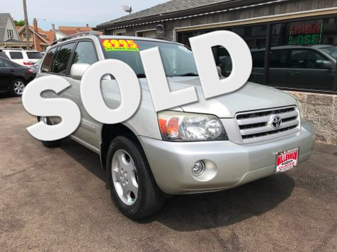 2004 Toyota Highlander Base in , Wisconsin
