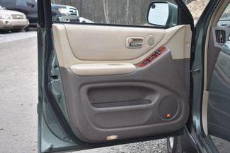 2004 Toyota Highlander Limited Naugatuck, Connecticut 17