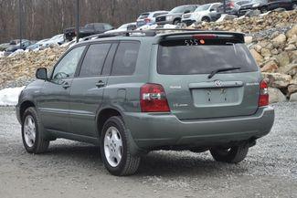 2004 Toyota Highlander Limited Naugatuck, Connecticut 2