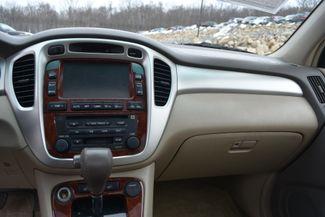 2004 Toyota Highlander Limited Naugatuck, Connecticut 20