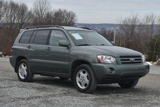2004 Toyota Highlander Limited Naugatuck, Connecticut 6
