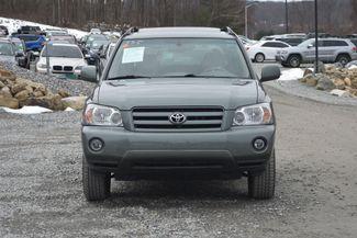 2004 Toyota Highlander Limited Naugatuck, Connecticut 7