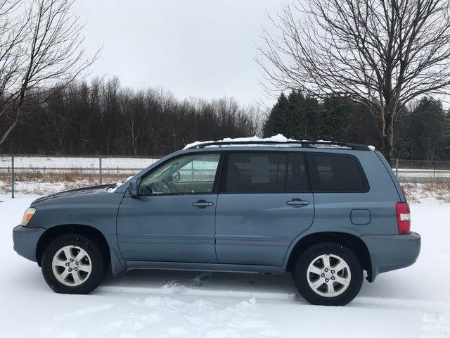 2004 Toyota Highlander Ravenna, Ohio 1