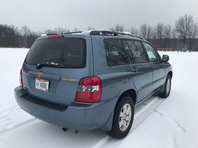 2004 Toyota Highlander Ravenna, Ohio 3