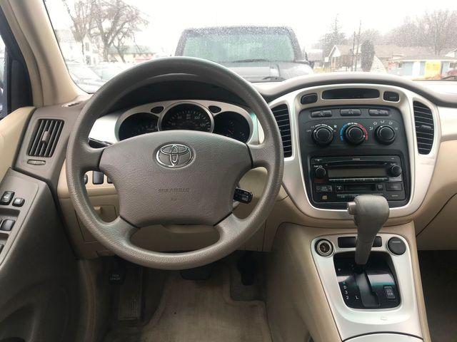 2004 Toyota Highlander Ravenna, Ohio 9