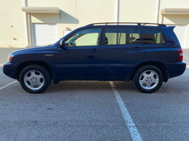2004 Toyota Highlander Limited Tampa, Florida 6