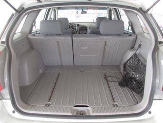 2004 Toyota Matrix XR Gardena, California 11